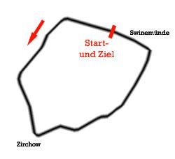 1923-1929 Länge: 19,6 km