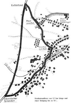 1962-1966 Länge: 2,7 km