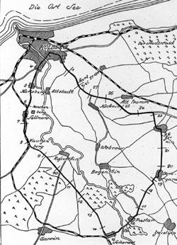 1926-1929 Länge: 25,75-27,968 km