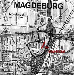 1957-1959 Länge: 2,36 km