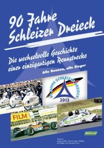 Buch 90 Jahre Schleizer Dreieck