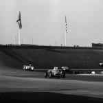 Rennen auf der Berliner Avus im Juli 1951