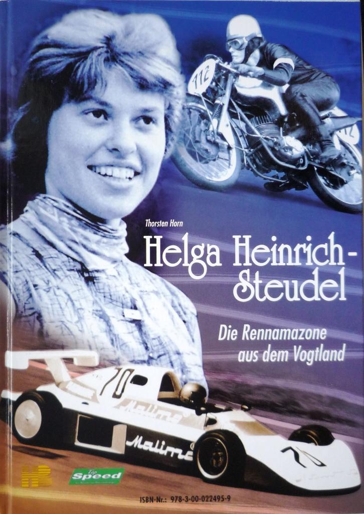 Helga Heinrich-Steudel
